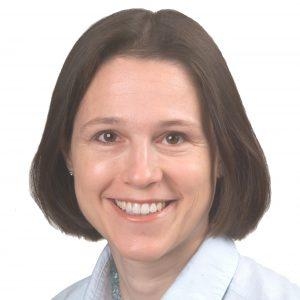 Portrait Dr. Gabriela Thalhammer